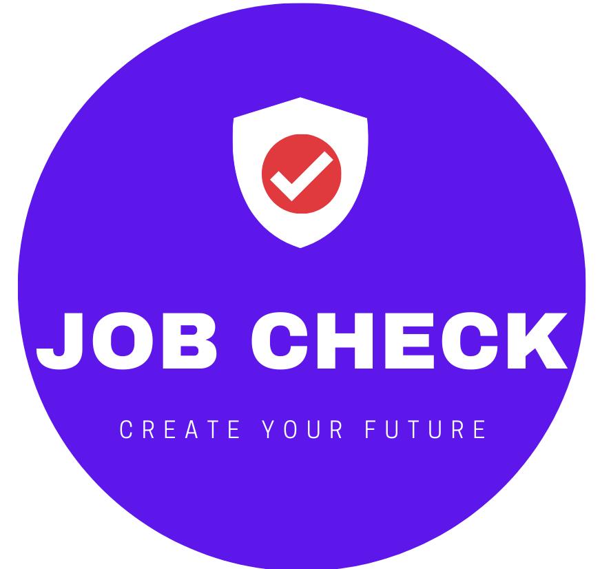 Job Check